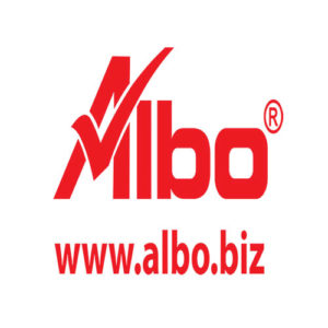 ALBO logotip